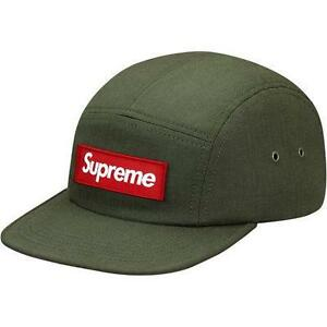 Supreme Camp Cap  Hats  43d7f74c16c