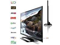 "32"" Lg Slim HD TV"