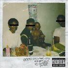 Kendrick Lamar Import Vinyl Records