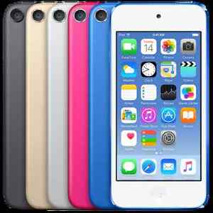 LOOKING FOR NEW IPOD TOUCH