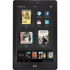 KOBO ARC IS HERE TO MAKE  YOUR BOOKS, COMICS , MOVIES, GAMES LOO