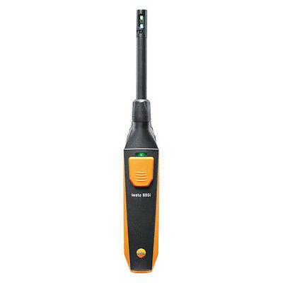Testo 0560 2605 03 Temperature Humidity Meter4 L Probe