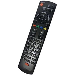 Wanted -  Panasonic TC-P60UT50 Remote