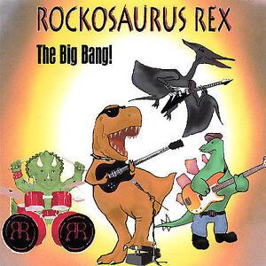 NEW The Big Bang! (Audio CD)