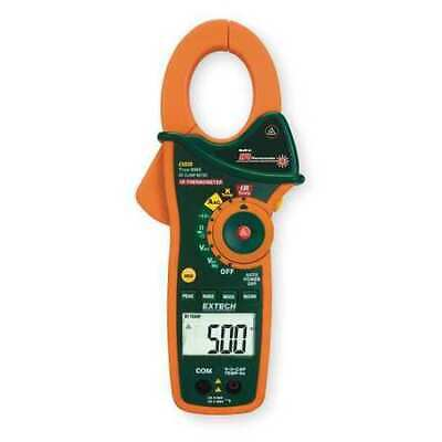 Extech Ex820 Clamp Meter1000atrms600v