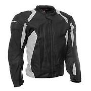 Womens Mesh Motorcycle Jacket