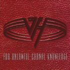 Van Halen Music CDs