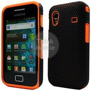 Samsung Galaxy Ace Silicone Cover