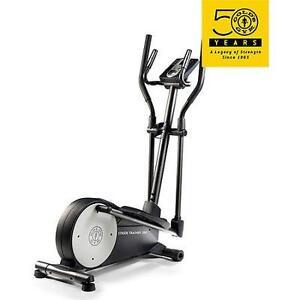 Gold's Gym 380 Elliptical