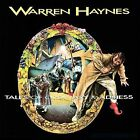 Warren Haynes Vinyl Records