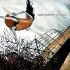 Rock CDs Circa Survive