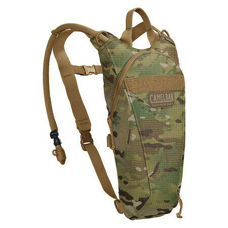 Camelbak 1718901000 Hydration Pack,100 Oz./3L,Camouflage