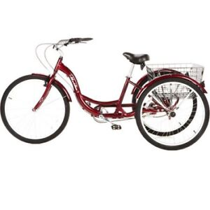 """""""Adult trike for sale...(Canadian residents only)"""""""