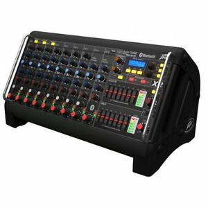 PEAVEY POWERED  MIXERXR AT9  great condition    $650