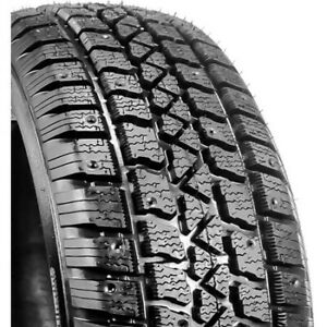 4 Brand New Arctic Claw XSI Winter Tires