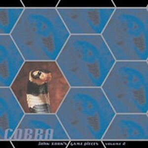 Cobra: John Zorn's Game Pieces, Vol. 2 [...