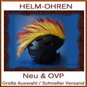 Helm Irokese