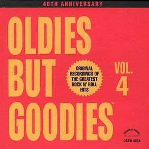 Oldies-but-Goodies-Vol-4-by-Various-Artists-CD-O