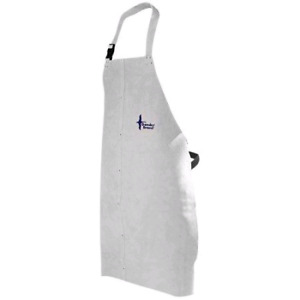 Real leather Apron for welding and other tough jobs