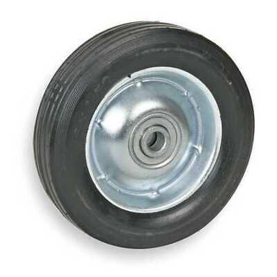 Zoro Select 1nxa6 Semi-pneumatic Wheel6 In.55 Lb.