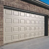 Garage door installs and repairs l