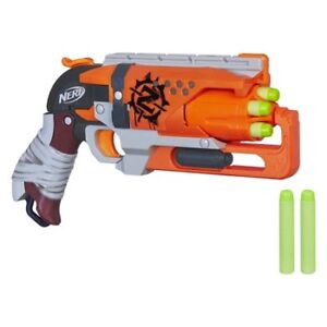 NEW PRICE Nerf Guns - Hammershot and Mega Big Shot