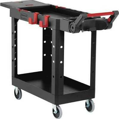 Rubbermaid 1997206 Structural Foam Utility Cart 500 Lb. Capacity 17-34w