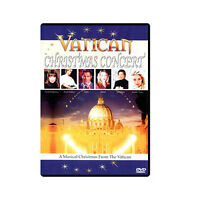 A Musical Christmas from the Vatican (DVD) ***New***