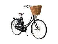 New Pashley Princess bike
