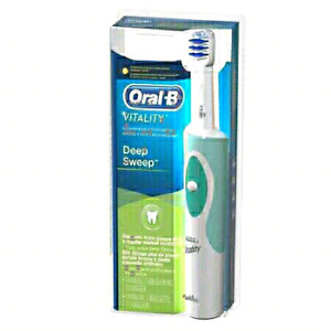 ORAL-B Braun * RECHARGEABLE TOOTHBRUSH, * Star Wars too