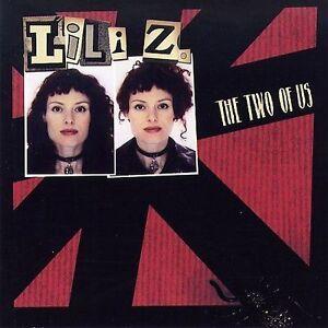 Lili Z Two Of Us vinyl LP NEW sealed