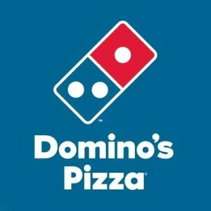 DOMINOS PIZZA HIRING DRIVERS PAID CASH DAILY