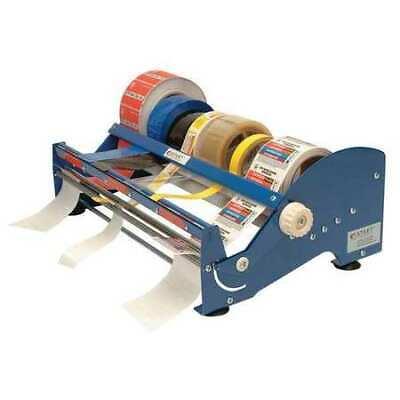 Start International Sl9518 Multi Roll Tape And Label Dispenserblue
