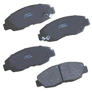 SELLING FORD FUSION  2.3 LITERS BRAKE PADS AND BRAKE ROTORS