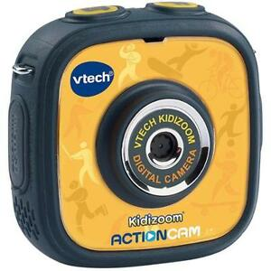 VTech Kidizoom Action Cam with Carry Case