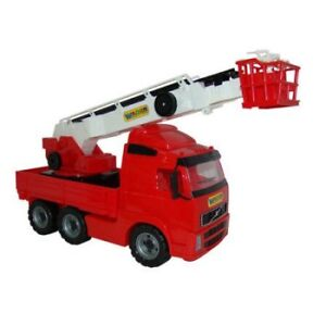 Large fire truck excellent quality and like new