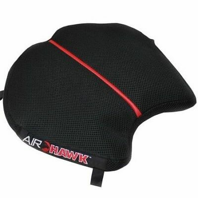 "AIRHAWK R Air Pad Motorcycle Seat Cushion (Large 14"" x 14.5"")"