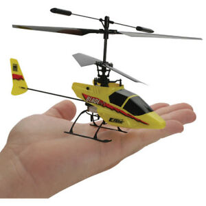 Blade MCX micro helicopter