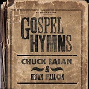 Ragan,Chuck Fallon,Brian Gospel Songs (Split) 7in NEW sealed