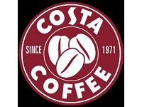 Barista Full-Time Dunstable Bedfordshire Immediate Start