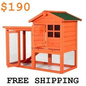 Chicken Coops (Brand New)