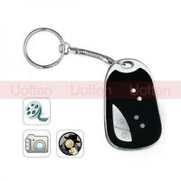 New 720P Pin Hole Camera DV Key Chain Fake Car Remote Starter