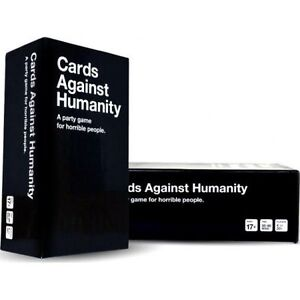 Cards Against Humanity Game- NEW!