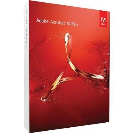 adobe systems acrobat professional 11
