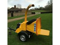 Wanted wood chipper tree surgen
