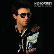 Nils Lofgren CD