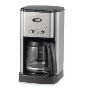 OPENBOX 16TH AVE NW - CUISINART GRIND AND BREW 10 CUP COFFEE MAKER  - 0% FINANCING AVAILABLE