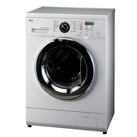lg f1222td 8kg inverter direct drive washing machine
