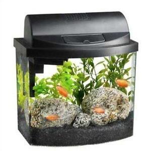 Mini Bow Aquariums