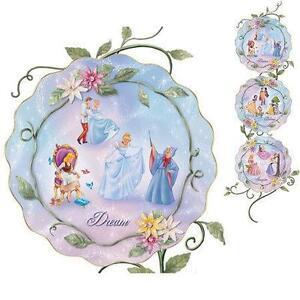 Bradford Exchange Disney Plates  sc 1 st  eBay & Disney Plates | eBay